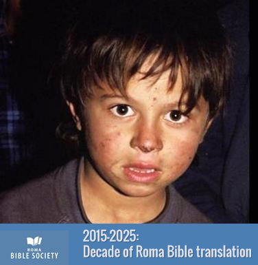 January 2015 Prayer Letter & Prayer Calendar–The Decade of Roma Bible translation
