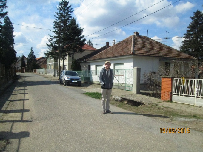 Serbia visit