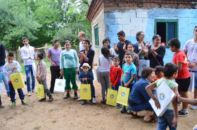 Day 9, Roma Decade of the Book, Bor,Serbia