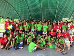 Summer Outreach, day 7:Orahovica