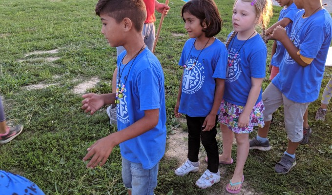 Summer Outreach, day 2: Sisak