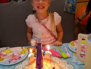 Happy Birthday, Ariela