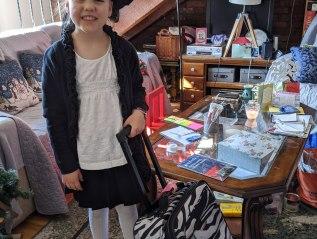 Update on Matthew in San Francisco & Pam and the kids in Slavonski Brod,Croatia